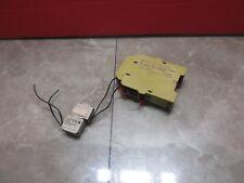 Pilz GmbH Timer Unit ZAE/10S/110-127V ~/1UZ CNC Maho MH600E