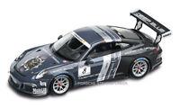 Porsche 911 GT3 Cup Diecast Model 1:43 Scale Porsche Design Limited Edition Car