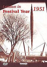 London In Festival Year 1951 [DVD], Good DVD, , Richard Massingham, Humphrey Jen