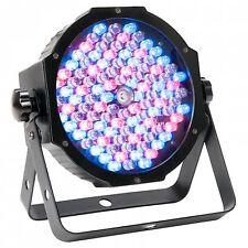 American DJ ADJ Mega Par Profile Plus LED RGB+UV Slim Par Can Wash Effect Light
