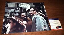 Francis Ford Coppola Signed Autographed 8x10 Photo PSA/DNA COA