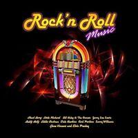 Various Artists - Rock N Roll Music [New Vinyl LP] UK - Import