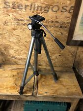 SOLIGOR VT-950 Video Tripod
