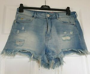 Excellent Condition Only Denim Shorts Size 12