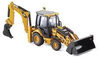 Caterpillar 432E Side Shift Backhoe Loader Also (1:50) Item # CAT55149