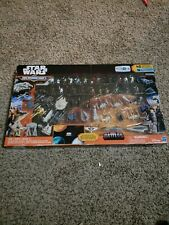 New listing Unopened 48 Pcs Star Wars Micro Machines Toys R Us Exclusive Epic Battle Set