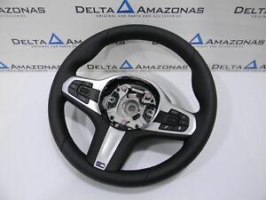 BMW M G30 G31 G38 G32 Sport Leder Lenkrad Steering Wheel Leather Airbag 8008178