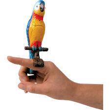 Parlando Polly parlando Parrot esilarante Divertente Bambini Giocattolo Novità Bird Regalo di Natale