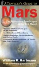 A Traveler's Guide to Mars, Hartmann, William K., Good Condition, Book