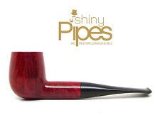 JAMES UPSHALL FH ( Pre 1996 ) Tilshead England Handmade Estate Pipe - a46