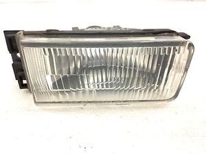 88-89 Integra Right Front Combination Signal Bumper Inner Light Assy *DAMAGED*