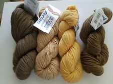 CASCADE 220 SUPERWASH ARAN YARN Choice of Color Free Shipping  Gradient