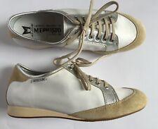 1e2199aac75 Chaussures basket ville MEPHISTO neuves blanc