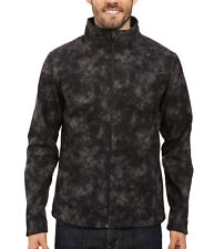 NEW The North Face APEX BIONIC 2 Jacket size XL $150 Asphalt Grey Process Print