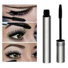 Waterproof Black Natural 3D Fiber Mascara Eyelash Long Curling Lashes Extension