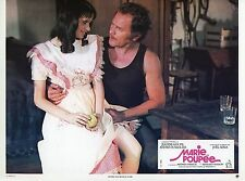 BERNARD FRESSON  JEANNE GOUPIL  MARIE POUPEE 76 VINTAGE PHOTO LOBBY CARD N°6