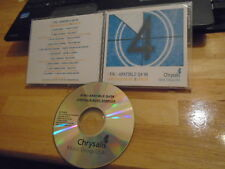 RARE PROMO Chrysalis publishing CD Thom Yorke radiohead BLACK KEYS Kill Hannah !