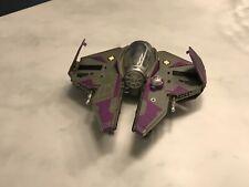 Star Wars Transformer Mace Windu Jedi Starfighter