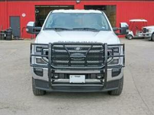 Brand New Steelcraft HD Brush Guard For 17-21 Ford F250 F350 F450 F550 50-1380C