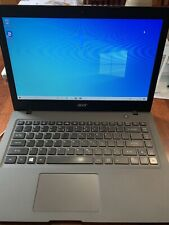 Acer Aspire One Cloudbook 14 N15V2 Intel Celetron 1.60GHz 2GB 32gb HDD