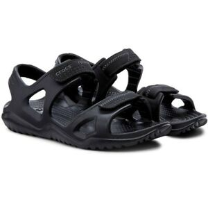 Crocs Men's Relaxed Fit Swiftwater River Sandal/Shoes - 203965