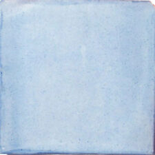 90 Mexican Tiles Talavera Ceramic #S03 Blue Jean Color