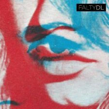 Falty Dl - You Stand Uncertain (NEW CD)
