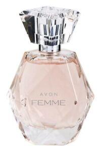 Avon Femme Eau De Parfum per Lei 50ml