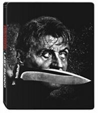 Rambo - Last Blood (4K Ultra HD + Blu-Ray Disc - SteelBook)
