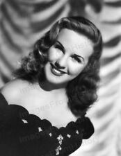 8x10 Print Deanna Durbin Beautiful Portrait #DDAM