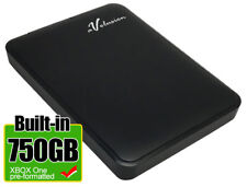 Avolusion 750GB USB 3.0  (XBOX One Pre-Formatted) External XBOX One Hard Drive