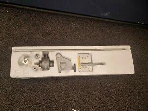 DAYTON - 32V122 Open Drum Mixer 1/4 to 1/2 HP 316 SS