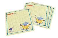 Feuchtmann 4 PHILiPP die Maus Back- und Bastelunterlage für Kinder Kneten Malen
