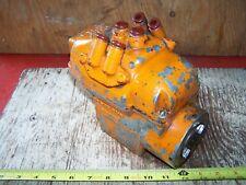Old FAIRBANKS MORSE RV6 Allis Chalmers L Tractor Crawler Magneto Steam Oiler HOT