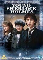 Joven Sherlock Holmes DVD Nuevo DVD (PHE8351)