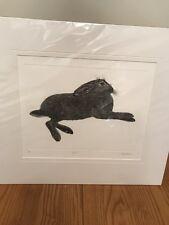 Debby Mason Hare print