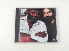 MERL SAUNDERS JERRY GARCIA JOHN KAHN BILL VITT - LIVE AT KEYSTONE VOL. 2- CD- NM