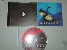 Dead Can Dance - Spiritchaser (Cd, Compact Disc)  complete Tested