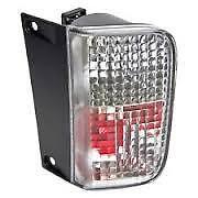 ORIGINAL PRIMASTAR TRAFFIC VIVARO DRIVERS SIDE REAR FOG LIGHT LAMP NEW 93863597