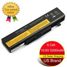New Battery for Lenovo IdeaPad Y480 Y580 G480 G580 Z380 Z480 Z485 Z580 L11L6F01