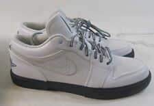 NIKE AIR JORDAN RETRO V.1 CASUAL SHOES 481177 107   SIZE  8