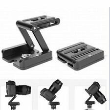 Z Type Camera Tripod Head Flex Folding Tilt Photo Holder Multi Angle Dslr Tool