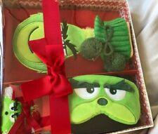 Primark Dr Seuss The Grinch Christmas Gift Set