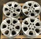 17 Inch 6 on 5.5 Aluminum Wheel Fits FJ CRUISER,TUNDRA,TACOMA, 75153 (4Wheels)