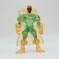 Marvel Super Hero Mashers VISION Translucent Variant NO Weapon ACTION FIGURES