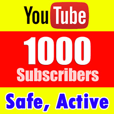 Youtube 1000 Sub 300 View 50 Favorites 100 Like 50 Positive comments