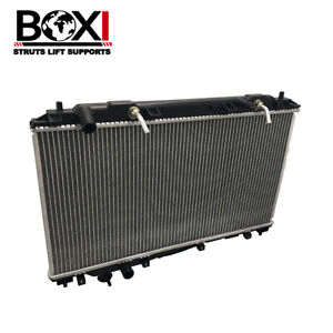 Radiator Replacement for 2001-2005 Honda Civic 4CYL 1.7L 19010PMMA52