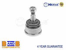BMW E36 3-SERIES Z3  FRONT OUTER LOWER BALL JOINT MEYLE HD 31126758510 A974