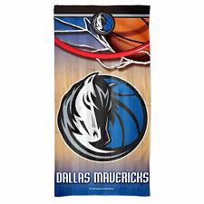 Fanatics Dallas Mavericks Spectra Beach Towel - 30 x 60in