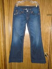 Women's True Religion Brand Candice Denim Jeans Size 30